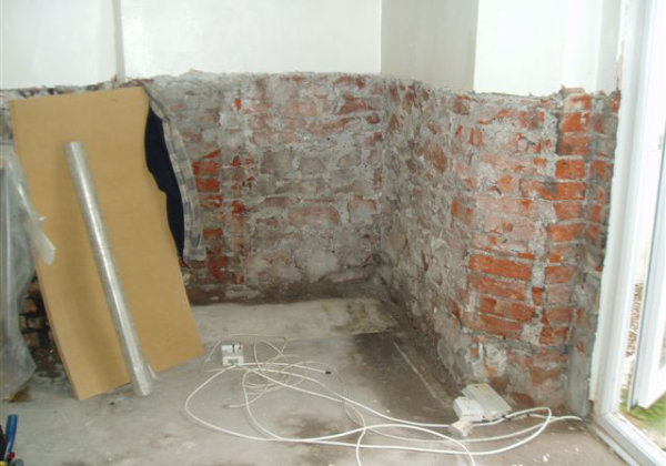Damp Proofing in Bristol