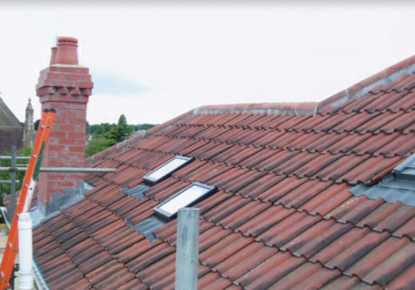 Roofing Repairs and Maintenance in Bristol