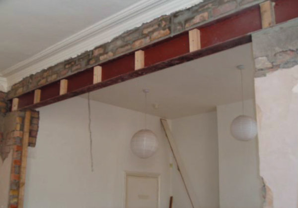 Structural Repairs in Bristol